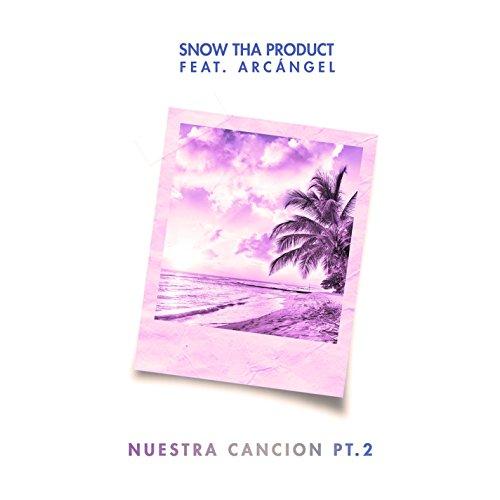 ... Nuestra Cancion Pt. 2 (feat. A..