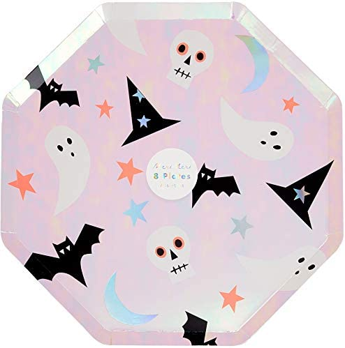 Halloween Icon Party Supplies by Meri Meri