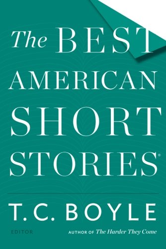 The Best American Short Stories 2015 (The Best American Series ®)