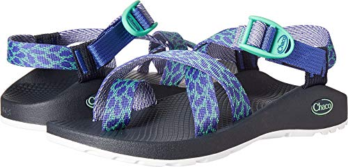 Chaco Women's Z/2¿ Classic Foliole Royal 12 D(M) US