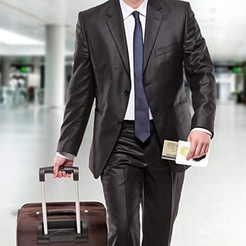 J・コールJ. Cole 2 パスポートケース メンズ レディース パスポートカバー パスポートバッグ 携帯便利 シンプル ポーチ 5.5インチ PUレザー スキミング防止 安全な海外旅行用 小型 軽便