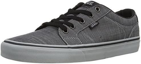 Vans Bishop Gray Skate Shoe product image