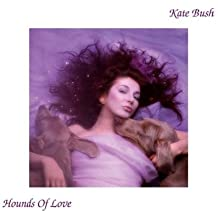 Hounds of Love by Kate Bush (2014-02-04)