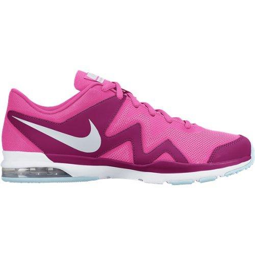 Nike Pink Air 2 Sculpt Pow sprt IC ic Platinum PINK Metallic TR SPRT PLATINUM FUCHSIA Wmns METALLIC Women's POW Fuchsia wBwqxgFS