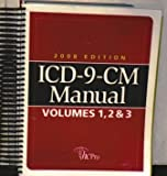 2008 ICD-9-CM Manual, Andrea, Dickey, 1601460333