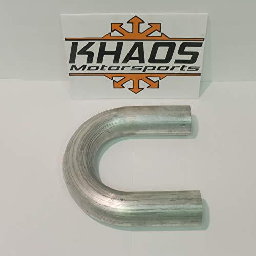 Tubing 14 Gauge Aluminum (2 1/2