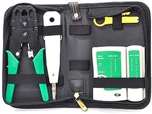 5 قطع مجموعة أدوات شبكية مجموعة منزل متعددة الوظائف الملحقات