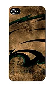 Ideal Trolleyscribe Case Cover For Iphone 5/5s(philadelphia Eagles Nfl Footballgd ), Protective Stylish Case