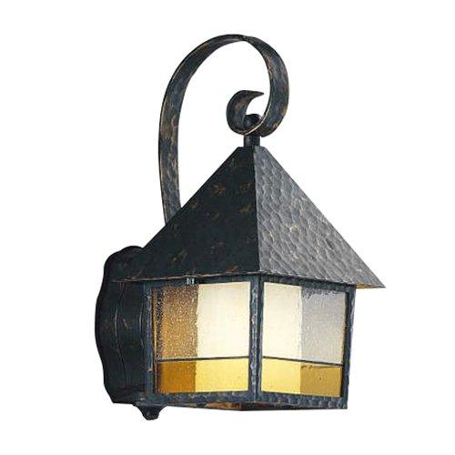 コイズミ照明 人感センサ付ポーチ灯 タイマー付ON-OFFタイプ AU37708L B00DS2V59W 16494