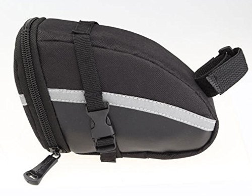 Generic Outdoor Reittasche Bike Tail Bag Satteltasche Rucksack Pack Outdoor Sport Tool Kits