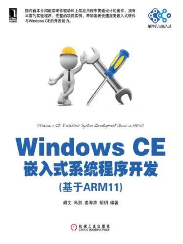 windows ce development - 2