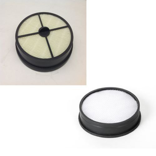 Hoover Air Pro Uh72450 Filter Set 440004216 & 440004215 by Hoover