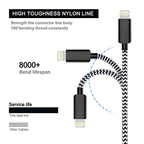Buy iphone charging cords
