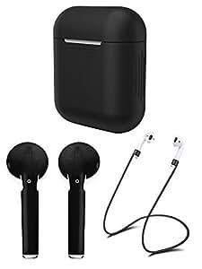 Amazon.com: AirPod Skins, Charging Case & Straps Bundle