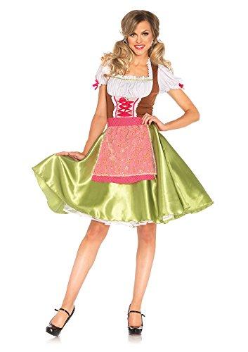 Darling Greta Costume - X-Large - Dress Size (Women's Darling Greta Costumes)