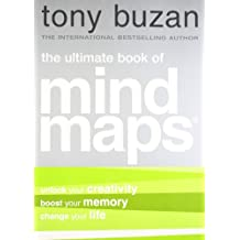 Ultimate Book Of Mind Maps