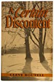 img - for A Certain Discontent book / textbook / text book