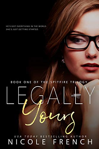 Enemies turn to lovers in this bad boy billionaire romance with a twist.I had a plan. Finish law school. Start a job. Stay away from men like Brandon Sterling. Cocky, overbearing, and richer than the Earth, he thinks the world belongs to him, and th...