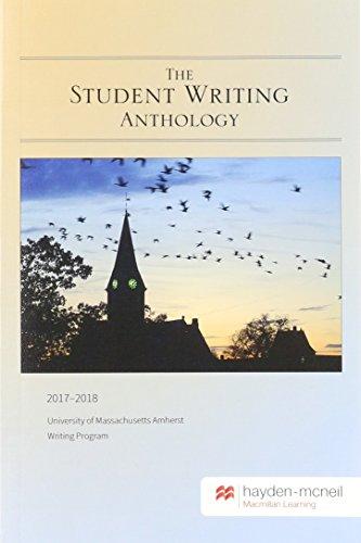 College Writing Student Anthology