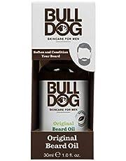 Bulldog Original Beard Oil, 30 Millilitres