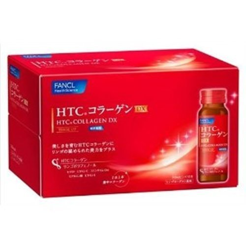 Price comparison product image FANCL / FANCL HTC collagen drink Tense up EX 30 about 30 days