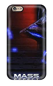 New Style Case For Iphone 6 With Nice Mass Effect Appearance 8581437K96755326