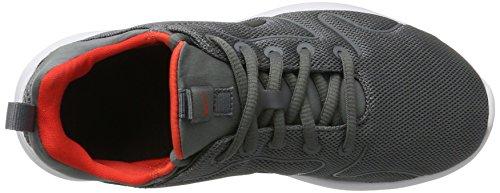 GS Orng Grey Kaishi 0 Nike mx Gris de Black Cool Garçon Mehrfarbig 2 Fitness white Chaussures 1gFttxqw