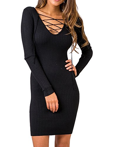 Allegrace Bodycon Bandage Evening Dresses