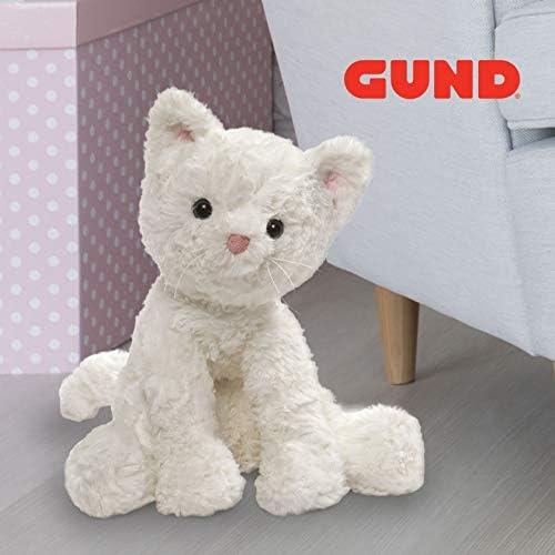 """Gund Cozies Cat 8/"""""""
