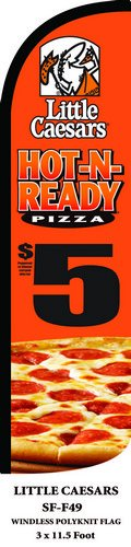 little-caesars-hot-and-ready-swooper-feather-flags-banner-sign