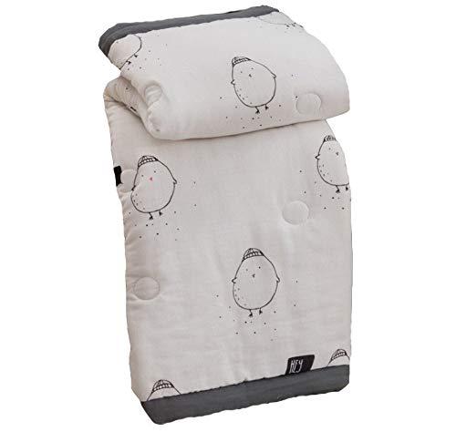 ShiMin 涼しい春と夏の毛布、コットンファッションかわいいチキンクールキルト、通気性の快適さは敏感な子供を防ぐ大人の仮眠オフィスファミリータオル毛布ホームギフト (Edition : 200cm*230cm) B07Q35QM6H  200cm*230cm