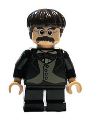 LEGO Minifigure - Harry Potter - PROFESSOR FLITWICK