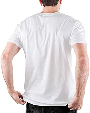 ishengx We Bare Bears Camiseta Hombre We Bare Bears Camiseta Manga Corta Adulto