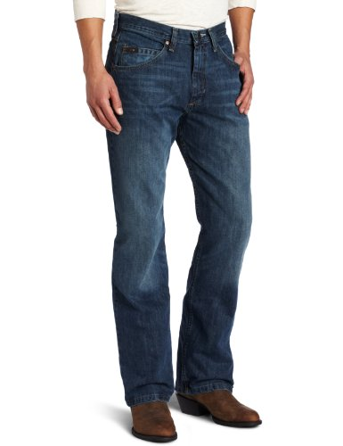 Wash Relaxed Jeans - 4