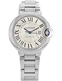 Amazon.com: Automatic Self-Wind - Wrist Watches / Watches: Clothing, Shoes & Jewelry