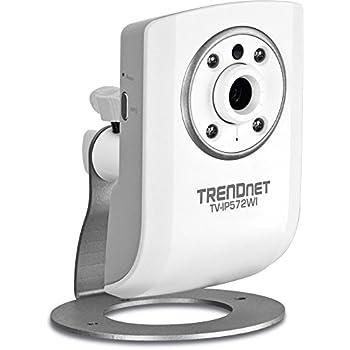 Amazon Com Trendnet Megapixel Wireless N Network