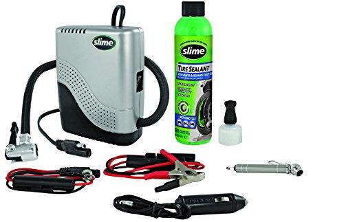Slime 50001 Moto Spair Tire Repair Kit ()
