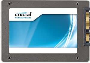 Crucial m4 512GB 2.5-Inch (9.5mm) SATA 6Gb/s Solid State Drive with Data Transfer Kit CT512M4SSD2CCA (Discontinued by Manufacturer)