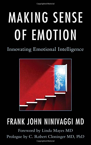 Making Sense of Emotion: Innovating Emotional Intelligence by Rowman & Littlefield Publishers