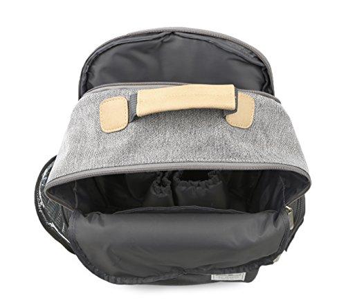 ff8de6f79c Eddie Bauer Bridgeport Places and Spaces Back Pack Diaper Bag