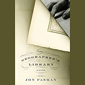 The Geographer's Library Audiobook