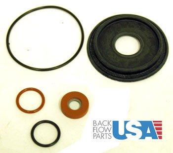 "Watts 3/4"" 009M2 Relief Valve Rubber Repair Parts Kit 886998 RK 009M2 RV by Watts"