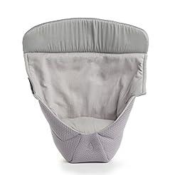 Ergobaby Easy Snug Infant Insert, Grey, ...