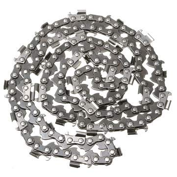 Motorcycle Maintenance & Repair Tools - 18inch Chain Saw Chain Saw Blade 3/8inch LP .050 Gauge 64DL - 1 X 18'' Chainsaw Chain