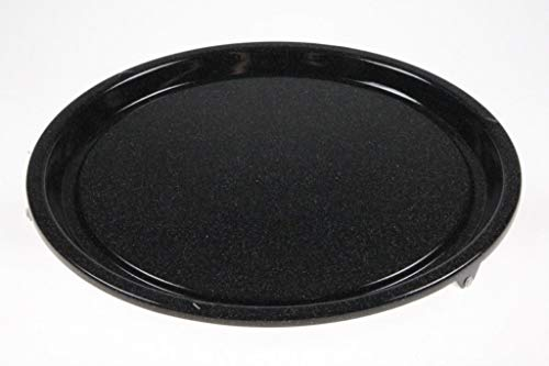 LG Metal Tray, Diameter 405 mm – 3390W1A013F
