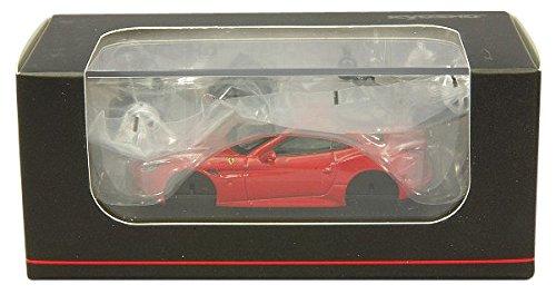 1/64 フェラーリ カリフォルニア T(レッド) KS07046A15の商品画像