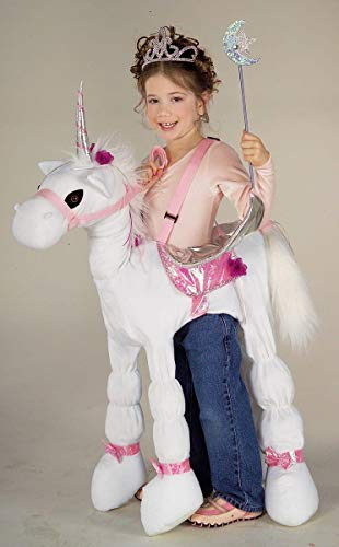 Forum Novelties Children's Costume Ride a Unicorn -