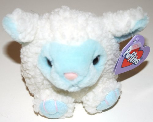Puffkins Bluebell Lamby (Great China Sheep Plush)