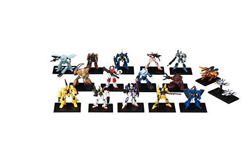 Gundam Collection Vol. 8 Set of 12