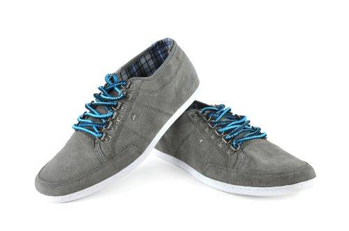 daim Ring en gris Boxfresh bleu Sparko D xwHqwnUv